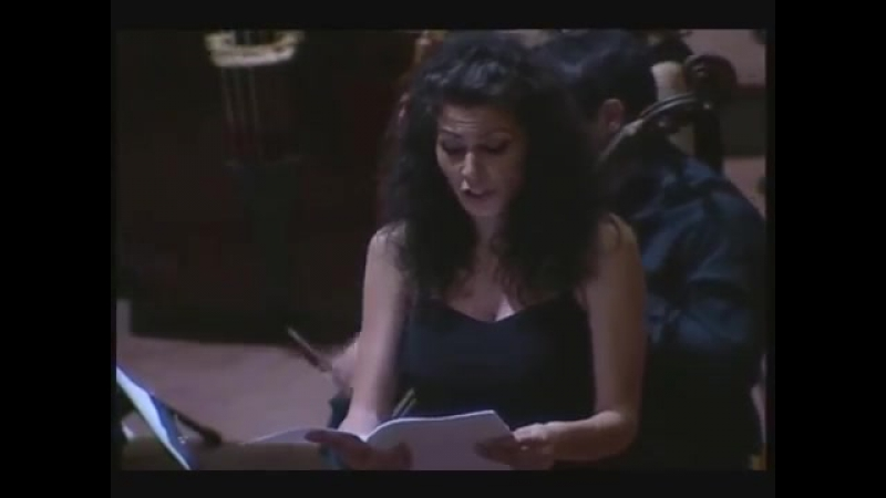70a J. S. Bach - Wachet! Betet! Betet! Wachet! BWV 70 (1-2) - Capella Regiensis
