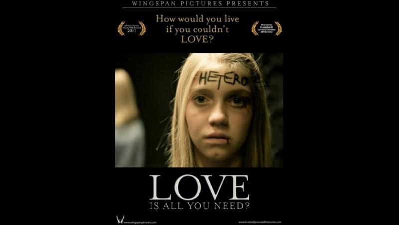 Всё, что нужно – любовь? (Любовь - это всё, что тебе нужно) / Love Is All You Need? (2011)