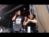 Waka Flocka Flame и Holly Maniatty (6 sec)