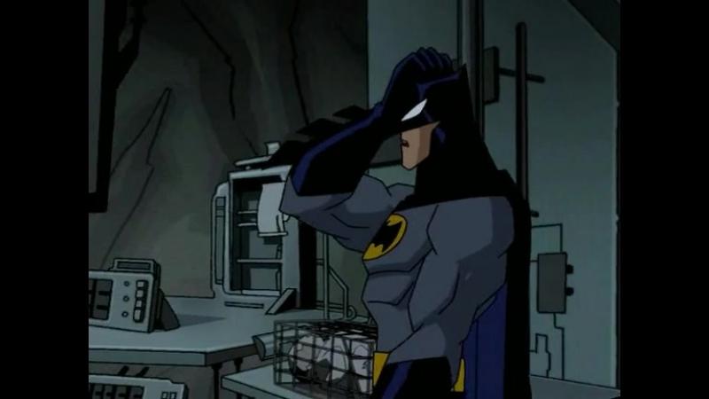 The Batman.Бэтмен (2004-2008) Второй сезон 5 серия