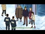 El Detectiu Conan Pel·lícula 15. Un quart de silenci (Sub. Català)