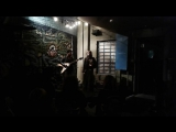 Lauren Ruth Ward performs Did I Offend You at Story Writer Song Teller