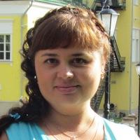 Ольга Порошина