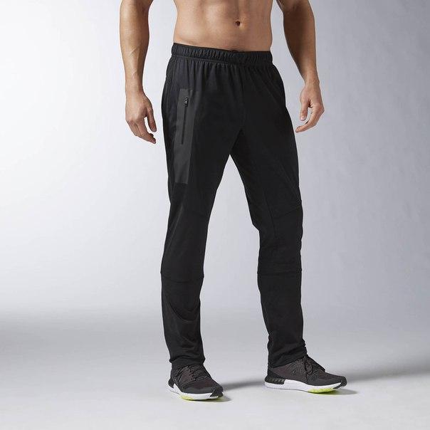 Спортивные брюки Reebok ONE Series Speedwick Thermal