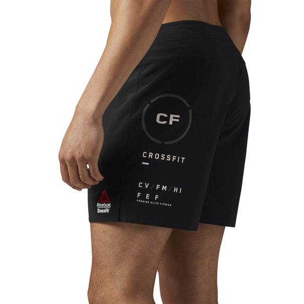 Спортивные шорты Reebok CrossFit Super Nasty Shortest