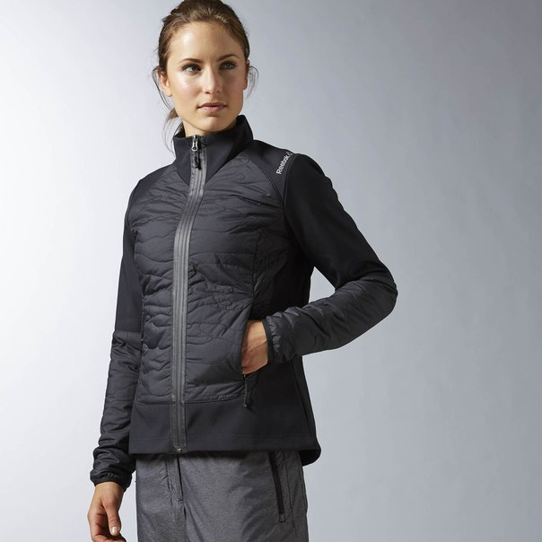 Спортивная куртка Tough Fitness PRIMALOFT®