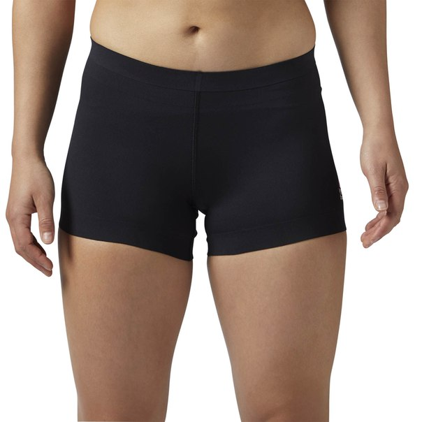 Компрессионные шорты Reebok CrossFit Bootie