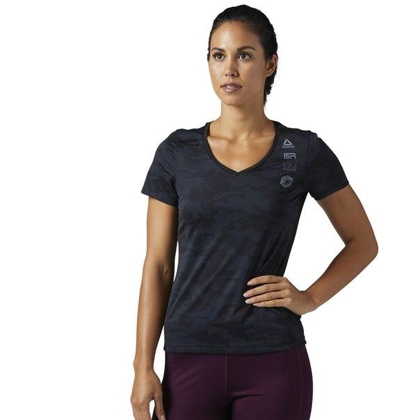 Спортивная футболка Double Knit
