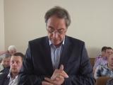 Генеральный директор ООО  Регионэнергоресурс - Тверь Владимир Плешаков о ситуации в Ржеве