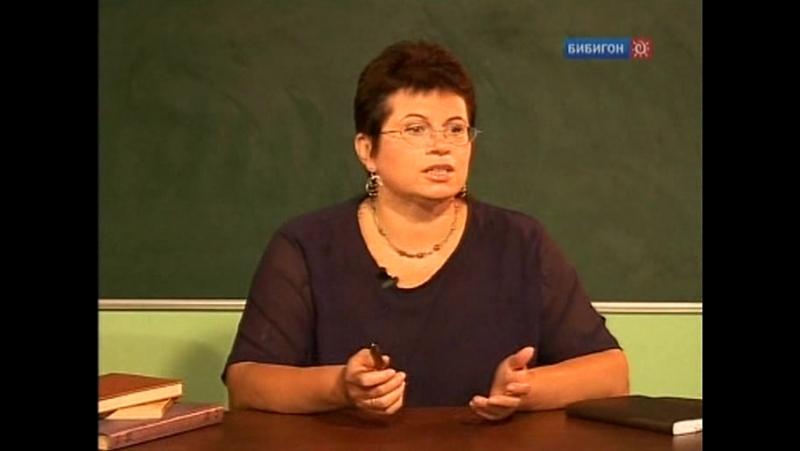 Говорим без ошибок 079 Семьянин. Типун (2010.05.13)