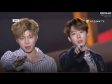 20.08.2017 U-KISS full performance @ «Star of Asia» festival HD