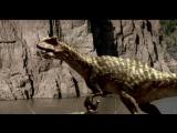 Прогулки С Монстрами. Жизнь До ДинозавровWalking With Monsters. Life Before Dinosaurs