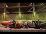 (Wiz Khalifa, Charlie Puth - See You Again) Форсаж 7 (2015)