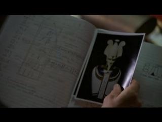 Звездные врата: ЗВ-1( Stargate SG-1 ) 4.13 Проклятие (The Curse)