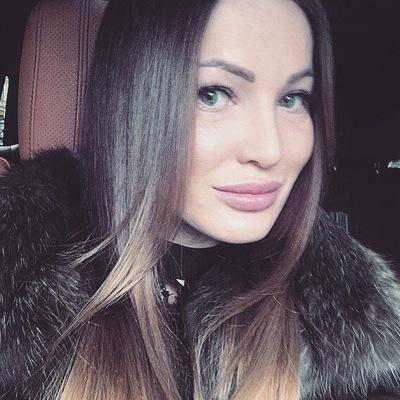 Евгения Белицкая