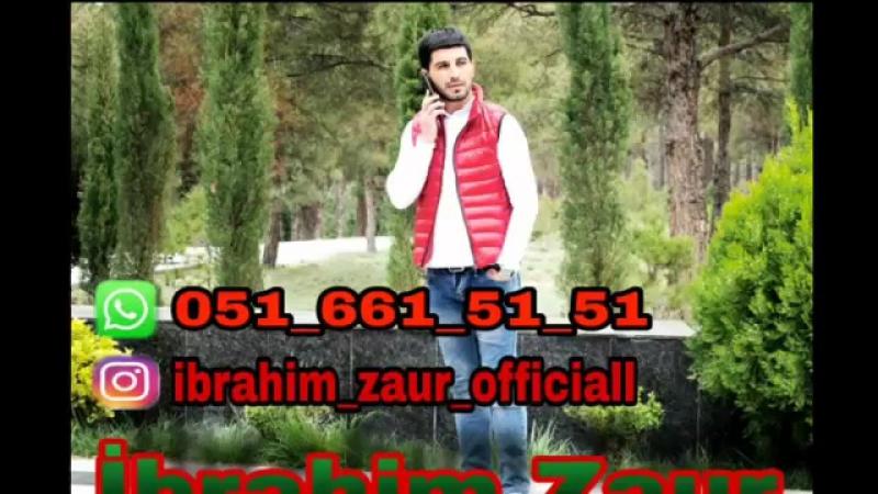 Ayrliqin Canimi Alib Sensiz 2017 İbrahim Zaur 1