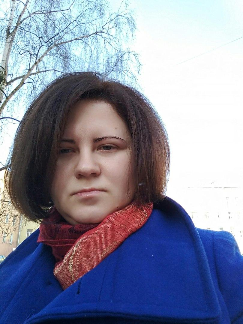 Антонина Иванова, Санкт-Петербург - фото №1
