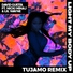 David Guetta - Light My Body Up (feat. Nicki Minaj & Lil Wayne) [Tujamo Remix]