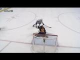 3 Претендент на Лучшую шайбу НХЛ - буллит Никиты Кучерова в ворота «Баффало», видео собрало почти два миллиона просмотров.