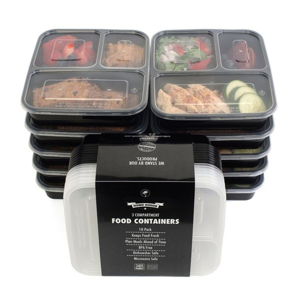 Стильные и удобные Ланч Боксы  https://ru.aliexpress.com/store/product/3-Compartment-Reusable-Food-Storage-Containers-with-Lids-Microwave-and-Dishwasher-Safe-Bento-Lunch-Box-Stackable/1833386_32654839303.html?detailNewVersion=&categoryId=154102