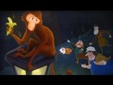 Волшебный фонарь - Доктор Джекил и обезьянка по имени Хайд. Серия 45. Мультфильмы для детей.