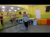 Детская Академия Паркура - 29 июля 2017