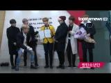 170207 Jungkook's Graduation Ceremony