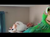 Буба - Буба - Виноград - 22 серия - Мультфильм для детей.mp4