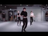 Kiss It Better (R3hab Remix) - Rihanna - Jin Lee Choreography