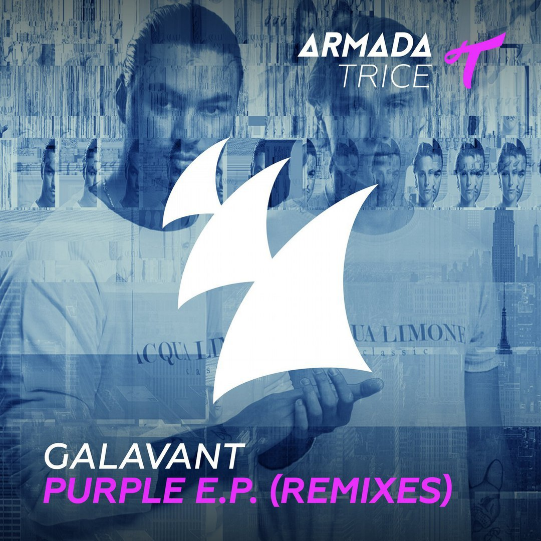 Galavant - Hey Mama (Tom Fall Remix)