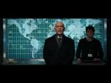 Эксклюзивный отрывок с Джоном Малковичем из фильма «Секретный агент»