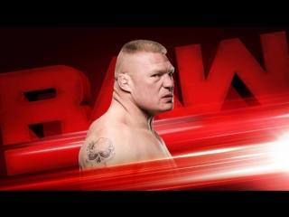 Голдберг заявлен еще на два эпизода RAW
