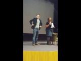 Richard Rankin_Outlandish UK Gathering 2017 - Авимор, Шотландия, 20.05.17