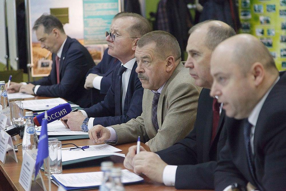 Тульская область стала одним из лидеров индустриального роста в стране