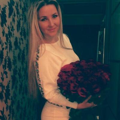 Kristina Antonova