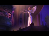 Vanessa Paradis  - La seine (Un monstre