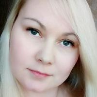 Анкета Анжелика Мелихова