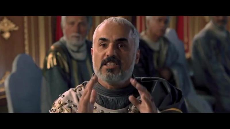 1453 Завоевание Fetih 1453 turok1990