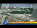 Сотни человек чудом спаслись от неминуемой гибели в аэропорту Сан-Франциско