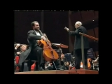 Камиль Сен-Санс. Концерт №1 для виолончели с оркестром ля минор, соч.33