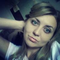 Светлана Никишкова