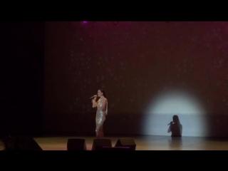 Певица Слава на сцене Калужской областной филармонии!