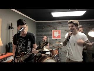 Our Last Night - Shape Of You (Ed Sheeran Cover) (2017) (Alternative Rock / Post Hardcore)