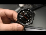 Ball For BMW Watches Hands-On Video (обзор на ин. языке)