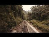 the train to ollanta