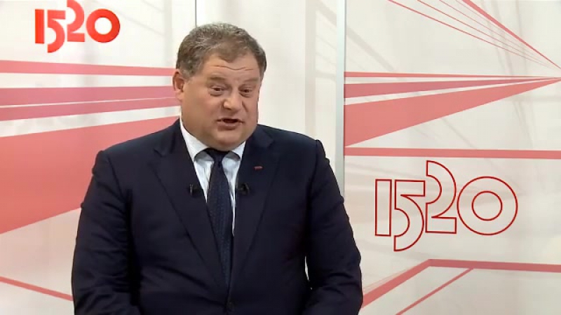 Олег Валинский