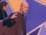 КВН Сборная Питера - Кентавр Вадик