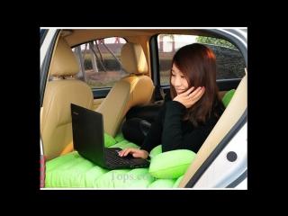 Надувной автомобильный матрас ¦ Магазин TOPS