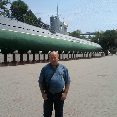 Серый Морозов