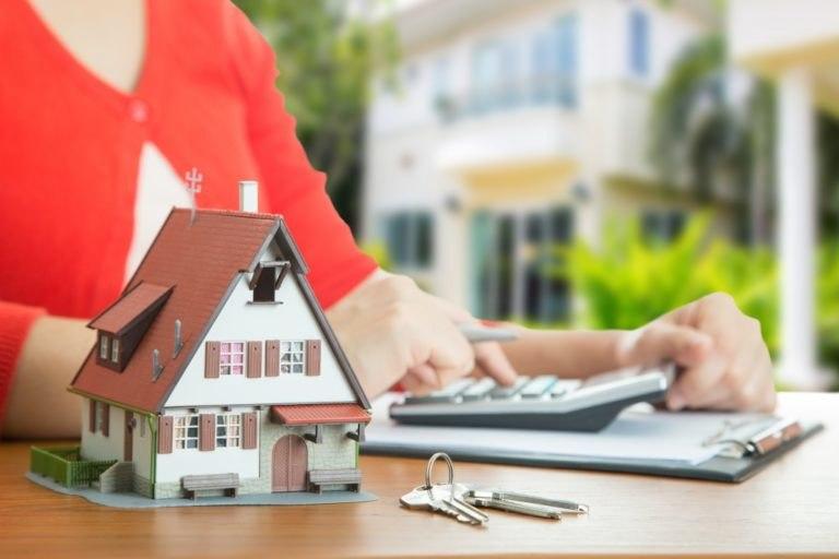 Томичи за семь месяцев взяли более 4 000 ипотечных кредитов